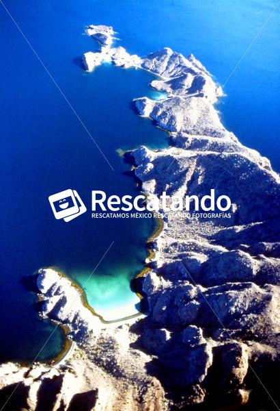 Mar de Cortés - Rescatando