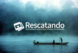 Río Usumacinta - Rescatando