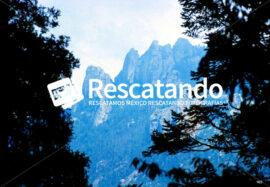 Rocas Las Monjas - Rescatando