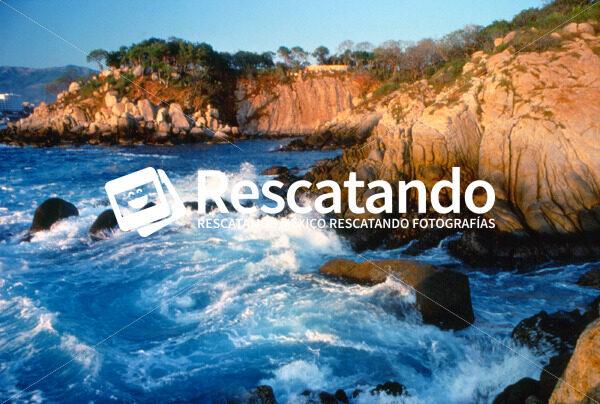 Acapulco - Rescatando