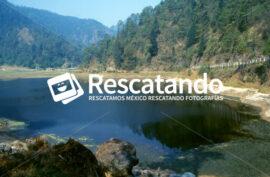 Lagunas de Zempoala - Rescatando