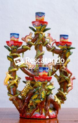 Artesanía Puebla - Rescatando