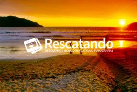 Atardecer Mazatlán - Rescatando