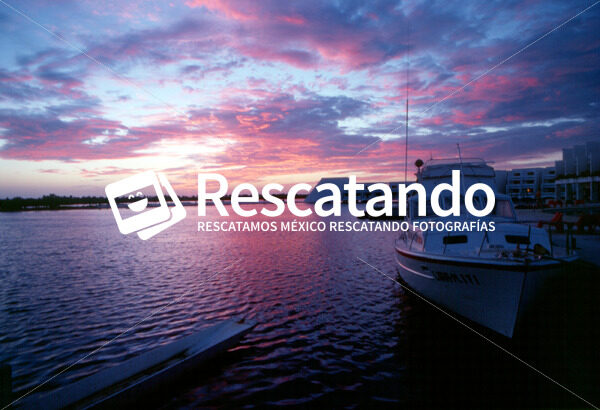 Cancún - Rescatando
