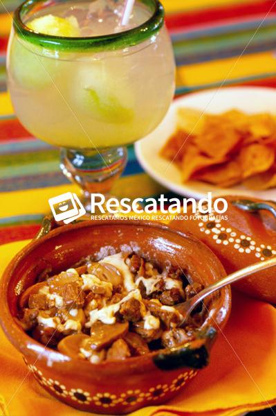 Gastronomía Tamaulipas - Rescatando