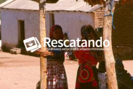 Mujeres de Huayamota - Rescatando