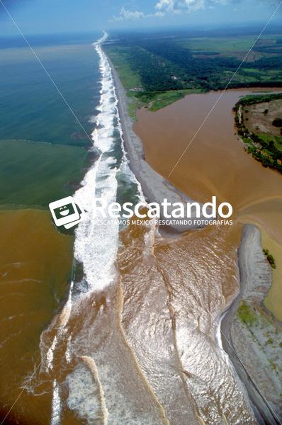 Río Sochiate - Rescatando