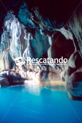 Río en San Luis Potosí - Rescatando